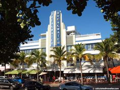 11 Things to Do in Miami Florida - Breakwater Hotel