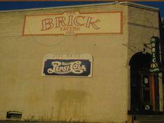 The Brick Cicely Alaska aka Roslyn, WA