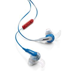 Bose Freestyle Earbuds Ice Blue Review http://headphonestyles.com/bose-freestyle-earbuds-ice-blue-review/
