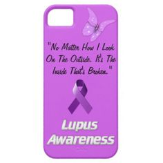iPhone 5 Lupus Awareness Phone Cover By FibroArtByAdia - Offering a great product while spreading Lupus & Fibromyalgia Awareness. Iphone 5 Cases, Iphone 5c, Losing My Best Friend, Lupus Awareness, Art Case, Electronic Gifts, Autoimmune Disease, Phone Cover, Fibromyalgia