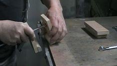 DIY : Fabrication d'un serre joint de secours, de fortune ……… Kastepat