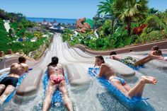 Gran Canaria bekommt zwei neue Mega-Attraktionen! - TRAVELBOOK.de