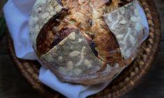 Pečení kváskového chleba v remosce – Vůně chleba