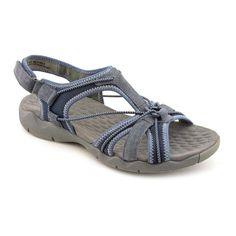 Privo By Clarks Seacrawl Womens Open Toe Suede Sports Sandals Shoes -            Product Description    Privo By Clarks Seacrawl Womens Open Toe Suede Sports Sandals Shoes               	                  This shoes / sandals / boots style name or model number is Seacrawl Color: Blue Material: Regular Suede Upper and Man-Made Outsole Measurements: 0.75″... - http://shoes.goshopinterest.com/womens/athletic/sport-sandals/privo-by-clarks-seacrawl-womens-open-toe-suede-spor