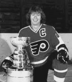 Bobby Clarke 16, Captain 1973-1974 Stanley Cup. Flyers Hockey, Hockey Games, Flyers Stanley Cup, Nhl, Philadelphia Sports, Sports Figures, Bullies, Good Old, Bobby