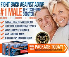 Testoril Review – Get Back The Bed Confidence That You Got Before! #biggersize #increasepleasure  #bedperformance