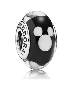 Mickey Mouse Classic Mickey Charm