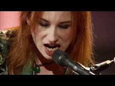 Tori Amos - Precious Things/Cornflake Girl - Live Chicago 3-2-2005... one of my favorites