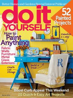 9 best smad 201 magazine cover project images on pinterest do it yourself magazine paint anything or paint everything and make it pretty solutioingenieria Gallery