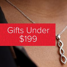 a64bfca5e Gifts under $199: beauty without breaking the bank Steven Singer Jewelers.  Great GiftsStudsDiamond ...