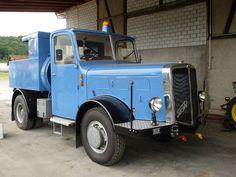 FBW - Hansebubeforum Tow Truck, Transportation, Vans, Busse, Vehicles, Nice, Classic Trucks, Bern, Cars