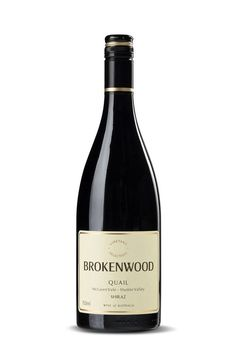 Brokenwood 2010 Quail Shiraz  $95 at cellar door only  click the image to check out my full review!