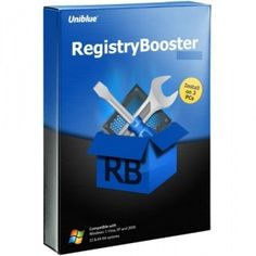 Uniblue Registry Booster 2016 Crack Serial Key is used to increase PC…