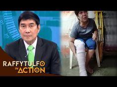 Raffy Tulfo in Action - YouTube Nasa, Idol, Action, Youtube, Saints, Santo Domingo, Group Action, Youtubers
