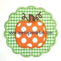 Anita,   you   are making me jealous with all this baby applique!