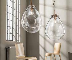 Bomma Tim Pendel Lampe - Medium (550)