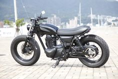 A Beard(ビアード) | 広島のカスタムバイクショップ(カスタム車両製作、オリジナルカスタムパーツ製作)