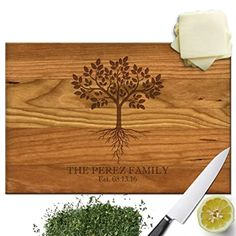 Froolu Tree with Roots handmade wooden cutting boards for Best Friends and Colleagues Christmas Gifts >>> Visit the image link more details. (This is an affiliate link)