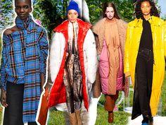 Fashion trends 2019: Οι Street style τάσεις για το φθινόπωρο χειμώνα Παρακολουθήστε τα trends που θα φορεθούν από τους διαδρόμους στους δρόμους. Fashion 2017, Womens Fashion, Fashion Trends, Street Style Outfits, Instagram Fashion, Fashion Beauty, Kimono Top, Lady, Tops