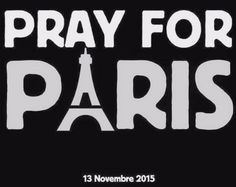 #PrayForParis #JeSuisParis.  The BBC website is updating it self with all the information. So far there are over 100 people dead. People in Paris and who know people in Paris my thoughts are with you today, I hope the everyone possible is okay, these tragic events are not something to be wished upon anyone. Stay strong Everyone.