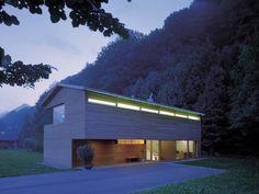 Simple and elegant | Dietrich Untertrifaller Architects | Austria