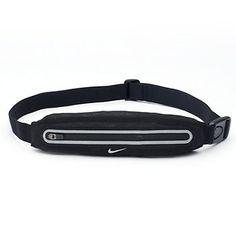 Women's Nike Lean Waist Pack - Black