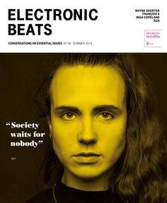Electronic Beats Magazine Issue 2/2014