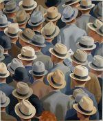 Greg Drasler : Paintings