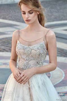 Gala by Galia Lahav Fall 2016 Wedding Dress