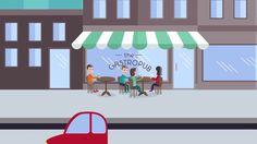 Cartoon | Explainer video