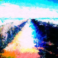 The path 02