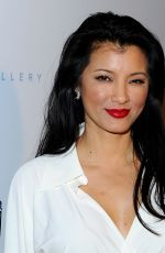 Kelly Hu attends the Best Buddies 'The Art of Friendship' Benefit Photo Auction http://celebs-life.com/kelly-hu-attends-best-buddies-art-friendship-benefit-photo-auction/  #kellyhu