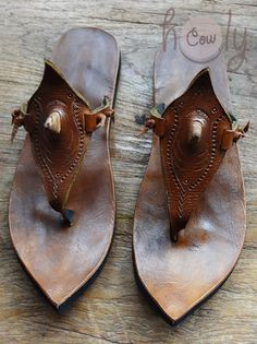 6229d0fa382130 Image result for best homemade leather sandals women
