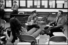 vintage everyday: Pictures of Daily Life of the New York Police Department in the 1970s