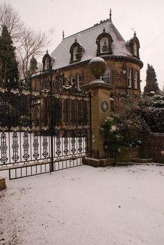 Victorian Architecture                                                                                                                                                                                 More