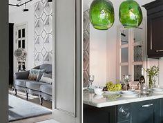 Эклектичная квартира | Enjoy Home