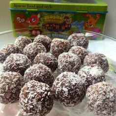Fitness, Food and Style: Fitness Food And Style Friday Recap and chocolate truffles #healthykidssnacks #healthysnacks #vegan