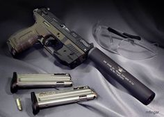 Men Steal; Weapons #7Loading that magazine is a pain! Excellent loader available for your handgun Get your Magazine speedloader today! http://www.amazon.com/shops/raeind
