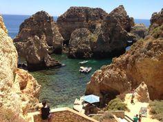 Photo of Ponta da Piedade Algarve, Online Tickets, Trip Advisor, Attraction, Places To Go, Water, Photos, Travel, Outdoor