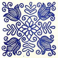 Hungarian Embroidery, Folk Embroidery, Learn Embroidery, Floral Embroidery, Chain Stitch Embroidery, Embroidery Stitches, Embroidery Patterns, Craft Patterns, Fabric Patterns