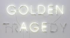 Tragédia de ouro/era de Ouro