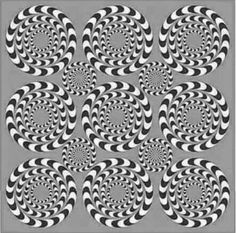 Take a look at this amazing Wonky Spinning Illusion illusion. Browse and enjoy o. - Take a look at this amazing Wonky Spinning Illusion illusion. Browse and enjoy our huge collection - Eye Tricks, Mind Tricks, Op Art, Illusion Kunst, Illusion Pictures, Mind Benders, Cool Optical Illusions, Optical Illusion Images, Psychedelic Art