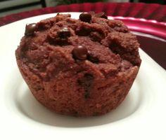 Nutrish by Lish: Chocolate Protein Muffins GF