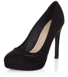 b669ca61c92be  Newlook   ESCARPIN    mode  femme  shoes  shopping  lifestylemode Escarpins