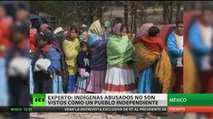Mexico: La discriminación condena a los indígenas a la miseria y la excl...