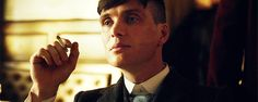 """For Everyone Who Heavy Breathes At The Thought Of Tommy Shelby From """"Peaky Blinders"""""""