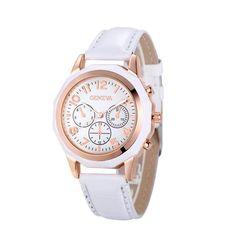 Geneva Wrist Watch For Women 24ab93281ed
