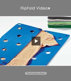 Do you FlipFOLD? You will after you watch our video!...Terry seriously wants one cuz Sheldon Cooper has one!! Lol!!
