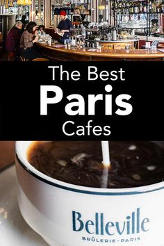We scoured Paris to find the city's best specialty coffee shops and cafes. This Paris Cafe Guide is perfect for specialty coffee lovers who want to drink third wave coffee in Paris. | Paris Coffee | Paris Cafes | Paris Coffee Shops | Paris Specialty Coffee | Coffee in Paris Coffee Guide, Coffee Blog, Coffee Menu, Great Coffee, Coffee Coffee, Coffee Drinks, Paris Coffee Shop, Coffee Shops, Coffee Lovers