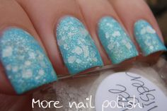 More Nail Polish: Lynnderella in Australia + Mixed Feelings Collection